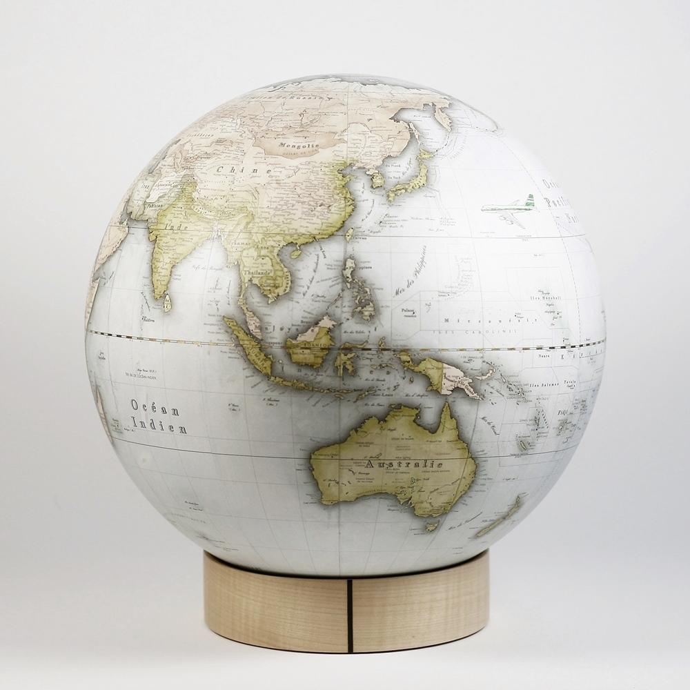 Anita Conti | Globe 36cm